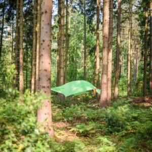 Baumzelt Harkebrügge holiday2be