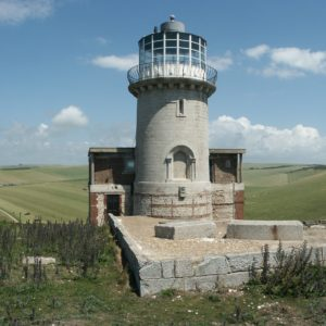 Belle Tout Lighthouse holiday2be