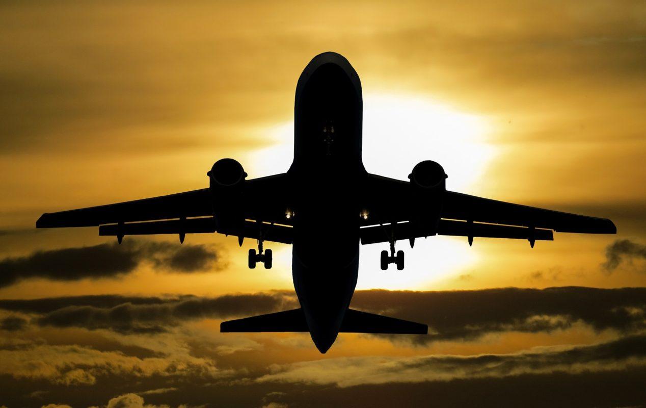 Flugzeug Travelblog