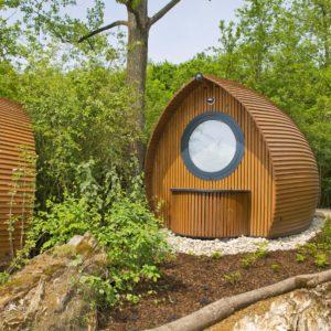 Glamping Resort Biosphäre Bliesgau holiday2be