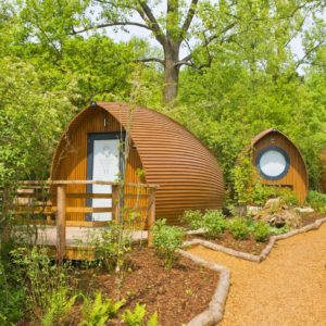 Glamping Resort Biosphäre Bliesgau holiday2be