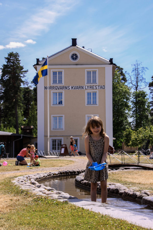 Norrqvarn Hotell holiday2be