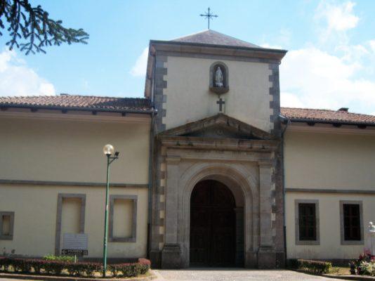 Serra San Bruno Kalabrien Ausflugsziele holiday2be