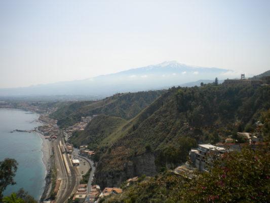 Sizilien Kalabrien Ausflugsziele holiday2be
