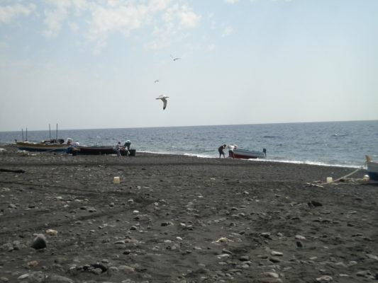 Stromboli Kalabrien Ausflugsziele holiday2be