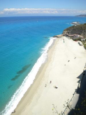 Tropea Kalabrien Ausflugsziele holiday2be