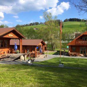 Villa Donkey Village holiday2be