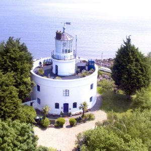 West Usk Lighthouse holiday2be